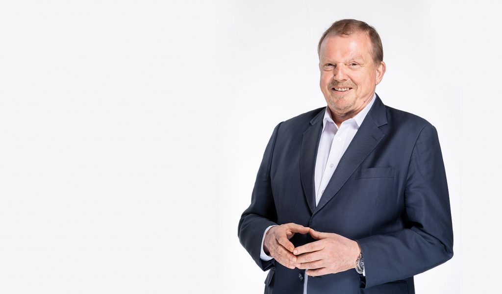 Uwe Leuschner has been appointed as the new CEO of FELB Group